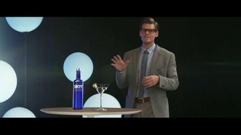 SKYY Vodka TV Spot, 'Coaster' - Thumbnail 6