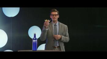 SKYY Vodka TV Spot, 'Coaster' - Thumbnail 9