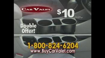 Car Valet TV Spot - 19 commercial airings