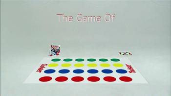 Twister TV Spot, 'Spin, Move, Twist!' - Thumbnail 1