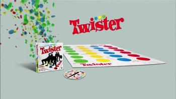 Twister TV Spot, 'Spin, Move, Twist!' - Thumbnail 10