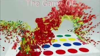 Twister TV Spot, 'Spin, Move, Twist!' - Thumbnail 2