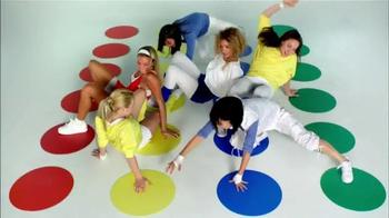 Twister TV Spot, 'Spin, Move, Twist!' - Thumbnail 3
