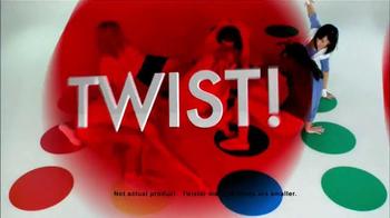 Twister TV Spot, 'Spin, Move, Twist!' - Thumbnail 6
