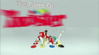 Twister TV Spot, 'Spin, Move, Twist!' - Thumbnail 9