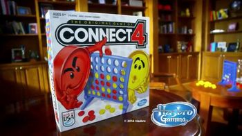 Connect 4 TV Spot, 'Animal in You' - Thumbnail 10
