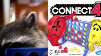 Connect 4 TV Spot, 'Animal in You' - Thumbnail 5