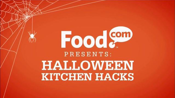 Food.com TV Spot, 'Find Food Hacks and Recipes'
