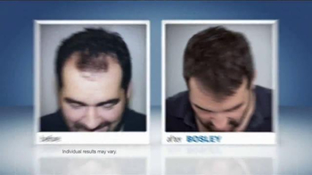 Bosley TV Spot, 'Which Would you Choose?' - Thumbnail 1