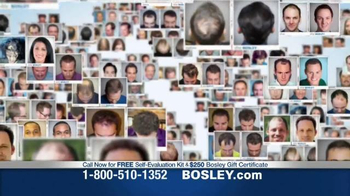 Bosley TV Spot, 'Which Would you Choose?' - Thumbnail 5