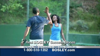 Bosley TV Spot, 'Which Would you Choose?' - Thumbnail 6