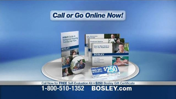 Bosley TV Spot, 'Which Would you Choose?' - Thumbnail 7
