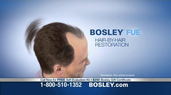 Bosley TV Spot, 'Which Would you Choose?' - Thumbnail 9