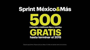 Sprint Family Share Pack TV Spot, 'Leaving Verizon' [Spanish] - Thumbnail 10