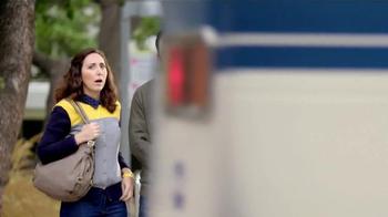 Sprint Family Share Pack TV Spot, 'Leaving Verizon' [Spanish] - Thumbnail 2