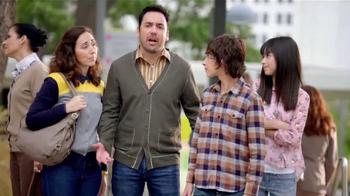 Sprint Family Share Pack TV Spot, 'Leaving Verizon' [Spanish] - Thumbnail 4