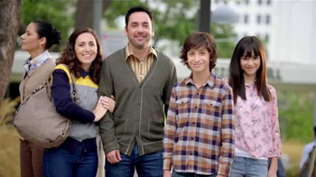 Sprint Family Share Pack TV Spot, 'Leaving Verizon' [Spanish]