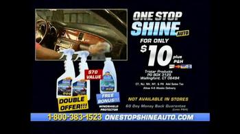 One Stop Shine Auto TV Spot, 'Washing Your Car Again?' - Thumbnail 10