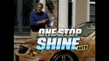 One Stop Shine Auto TV Spot, 'Washing Your Car Again?' - Thumbnail 2