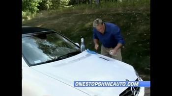 One Stop Shine Auto TV Spot, 'Washing Your Car Again?' - Thumbnail 6