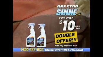 One Stop Shine Auto TV Spot, 'Washing Your Car Again?' - Thumbnail 9