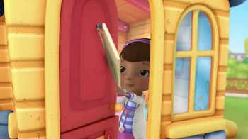 Disney Doc McStuffins Get Better Checkup Center TV Spot, 'Doc is In!' - Thumbnail 1