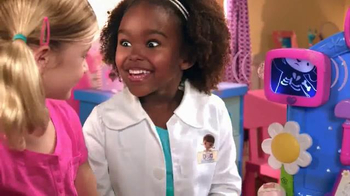 Disney Doc McStuffins Get Better Checkup Center TV Spot, 'Doc is In!' - Thumbnail 5