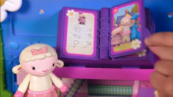 Disney Doc McStuffins Get Better Checkup Center TV Spot, 'Doc is In!' - Thumbnail 7
