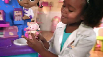 Disney Doc McStuffins Get Better Checkup Center TV Spot, 'Doc is In!' - Thumbnail 8