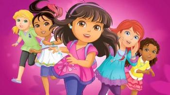 Dora and Friends Cafe TV Spot - Thumbnail 1