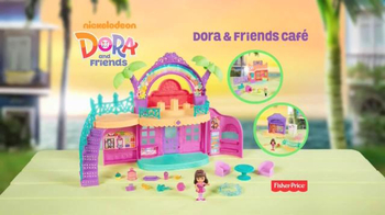 Dora and Friends Cafe TV Spot - Thumbnail 10
