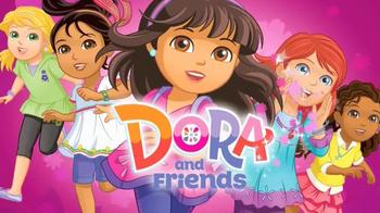 Dora and Friends Cafe TV Spot - Thumbnail 2