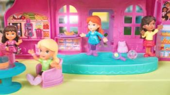 Dora and Friends Cafe TV Spot - Thumbnail 3