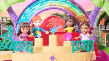 Dora and Friends Cafe TV Spot - Thumbnail 7