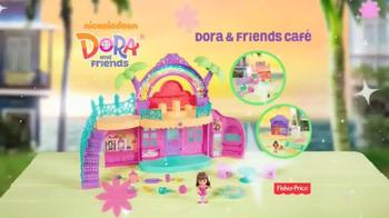 Dora and Friends Cafe TV Spot - Thumbnail 9