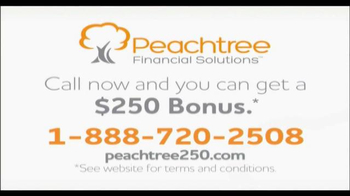 Peachtree Financial TV Spot, 'See What You Can Do' - Thumbnail 9