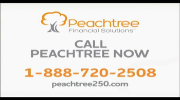 Peachtree Financial TV Spot, 'See What You Can Do' - Thumbnail 2