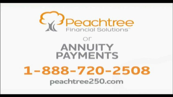 Peachtree Financial TV Spot, 'See What You Can Do' - Thumbnail 3