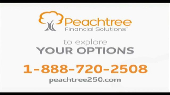 Peachtree Financial TV Spot, 'See What You Can Do' - Thumbnail 6