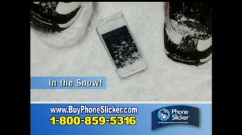 Phone Slicker Sleeve TV Spot, '3 Layers of Protection' - Thumbnail 6