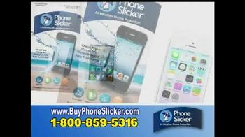Phone Slicker Sleeve TV Spot, '3 Layers of Protection' - Thumbnail 7