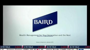 Baird TV Spot, 'We'll Listen, We'll Talk, We'll Plan' - Thumbnail 10