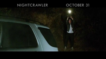 Nightcrawler - Alternate Trailer 11