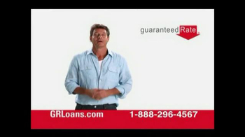 Guaranteed Rate TV Spot, 'Reasons' Featuring Ty Pennington - Thumbnail 1