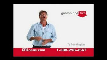 Guaranteed Rate TV Spot, 'Reasons' Featuring Ty Pennington - Thumbnail 2