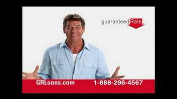Guaranteed Rate TV Spot, 'Reasons' Featuring Ty Pennington - Thumbnail 5