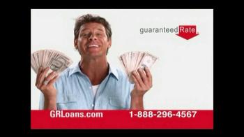 Guaranteed Rate TV Spot, 'Reasons' Featuring Ty Pennington - Thumbnail 6