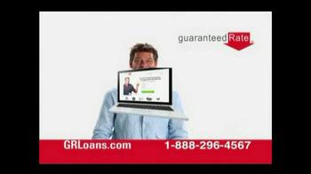 Guaranteed Rate TV Spot, 'Reasons' Featuring Ty Pennington - Thumbnail 7