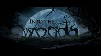 Into the Woods - Alternate Trailer 1