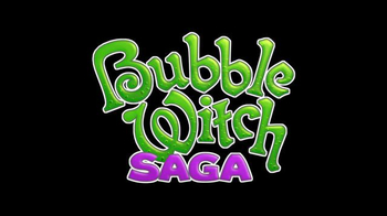 Bubble Witch Saga TV Spot, 'Cauldron' - Thumbnail 9
